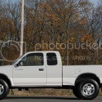 Sell Used 1999 Toyota Tacoma Xtracab 4x4 Sr5 3 4l V6 5 Speed Clean Carfax Nicest On Ebay In Albany New York United States For Us 10 750 00