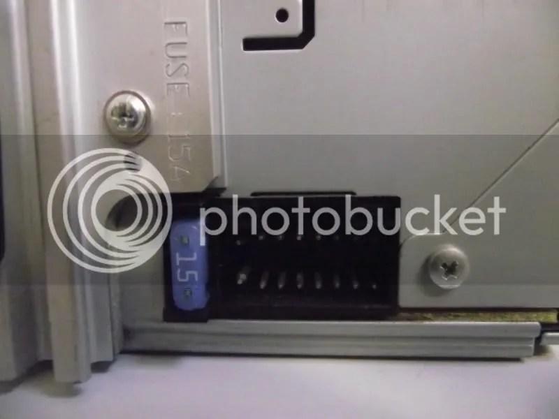 Jvc Kd R401 Kd R501 Kd R601 Etc 16 Pin Wiring Harness