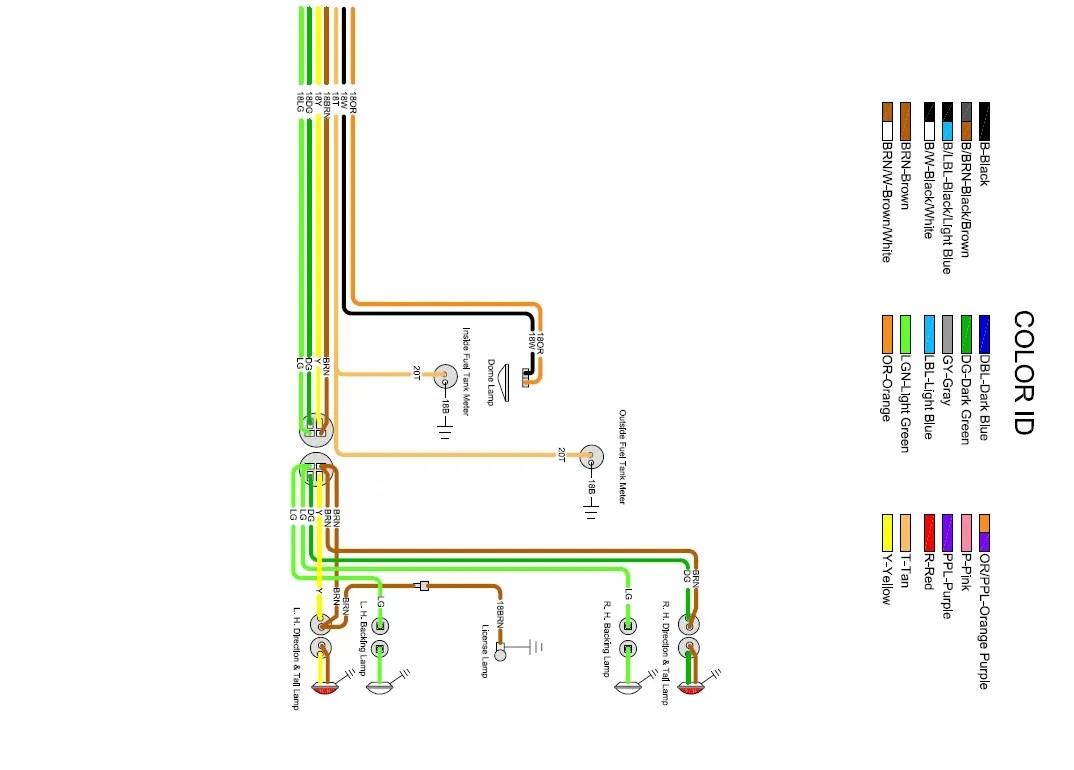 S10 Brake Light Wiring Diagram - Dolgular.com