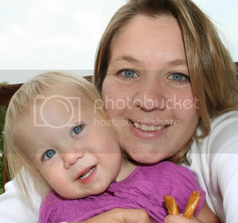 Amy and Lilla