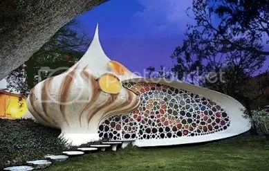 nautilus-house