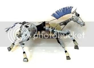 horse-smith