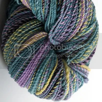 Mothers and Daughters yarn