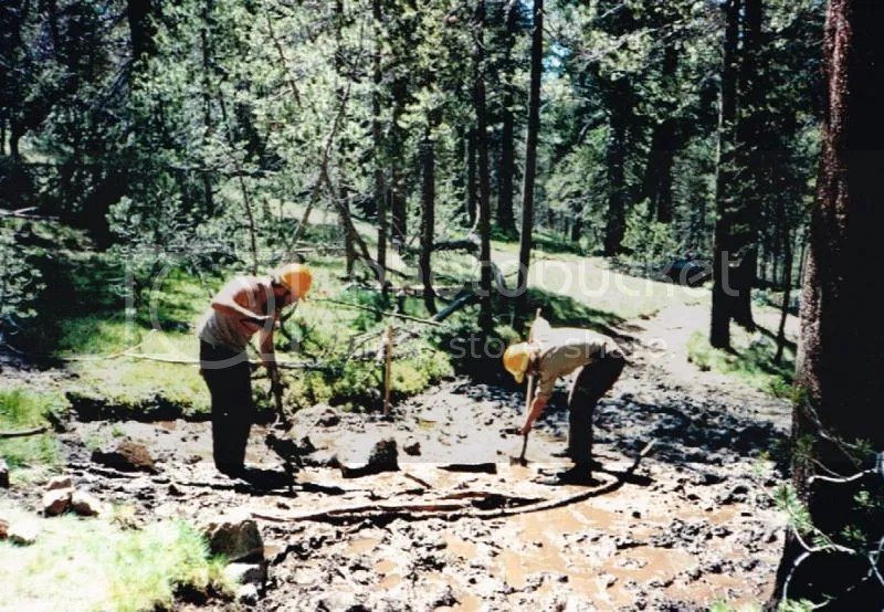 Starting a Causeway Near Tuolumne Meadows photo 43.jpg