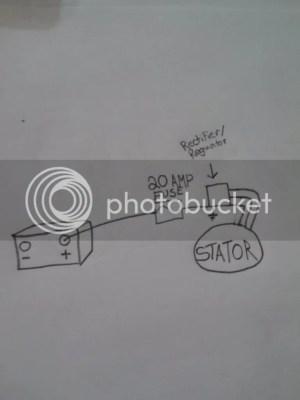 my kz1000 wiring situation  KZRider Forum  KZRider, KZ