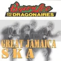 Great Jamaica Ska Byron Lee The Dragonaires