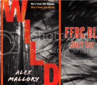 Blog Tour: Wild by Alex Mallory *Giveaway*