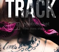 Cover Reveal: Losing Track by Trisha Wolfe
