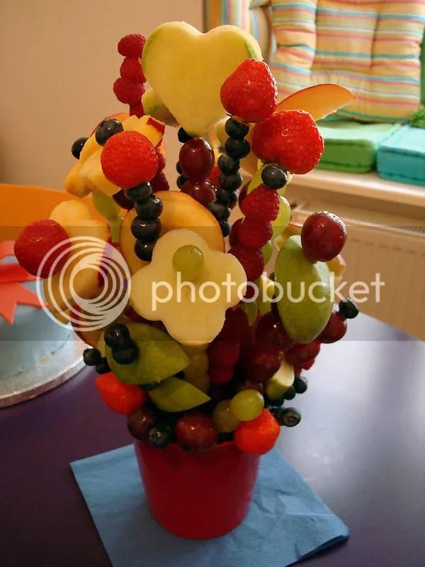 Früchtestrauß