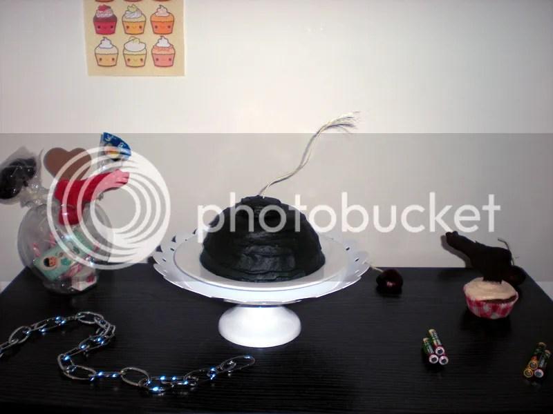 Geheimagenten-Geburtstagsparty
