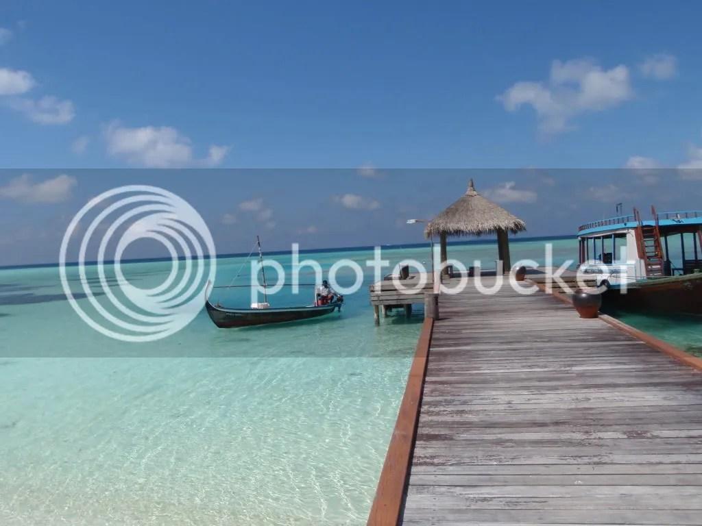 maldives affordable hotel