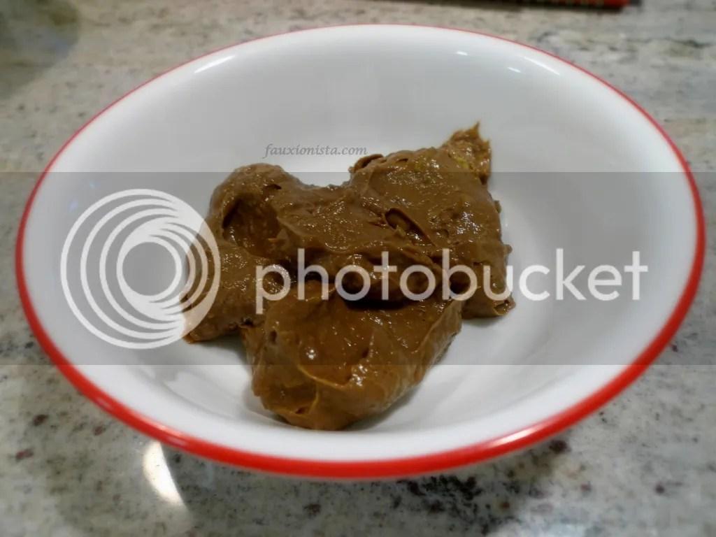 Chocolate Pudding Paleo