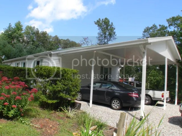 Easy living in this 55+ community located in Otto NC, Franklin NC 55+, Franklin NC Retirement Homes