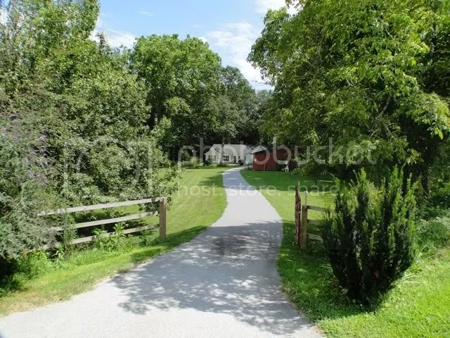 Your hobby farm dream come true is waiting in beautiful Franklin NC, Franklin NC Real Estate, Franklin NC Homes for Sale