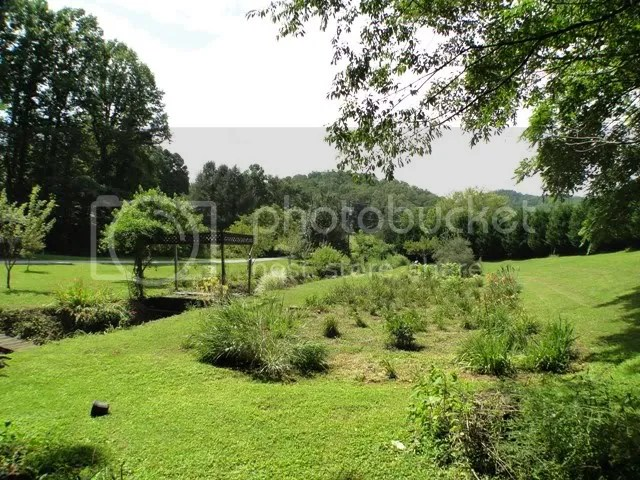 A creek runs through the gorgeous property, Franklin NC Free MLS Search, Franklin NC No Sign Up MLS, Franklin NC Realtors