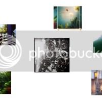 Méditations photographiques, le voyage immobile. Un projet photographique de Florence Delahaye