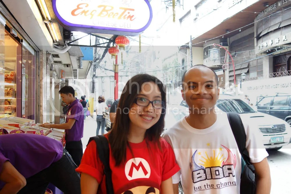 eng bee tin, binondo, food trip itinerary, what to do in manila