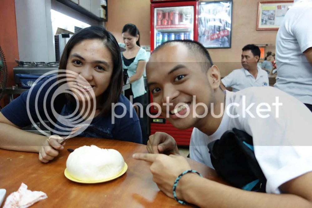masuki siopao, binondo, things to do in manila, food trip, itinerary