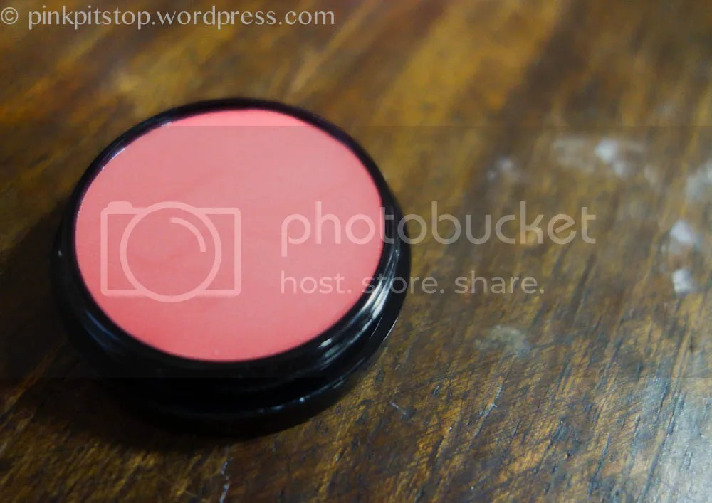 max factor review cream blush miracle touch