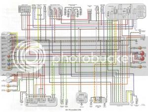 Help identifing wires  ZX Forums