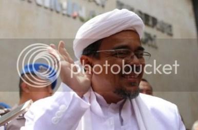 Ini Daftar Aktivis Aksi Bela Islam 212 yang Menghadapi Kasus Hukum