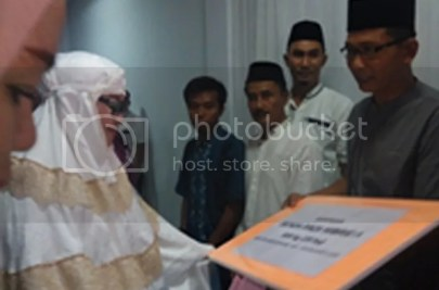 Kali Pertama Safari Ramadhan Dihadiri Seluruh Pejabat Subang