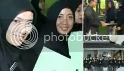 Libur Panjang, Bupati Anas Serahkan SK CPNS ke Ratusan Bidan