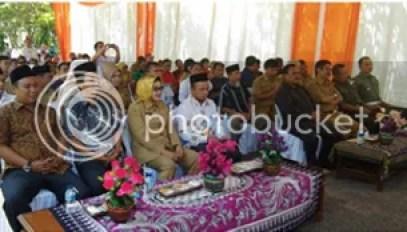 Pembukaan RPP, KPUD Kab. Subang Siap Sukseskan Pemilu 2018-2019