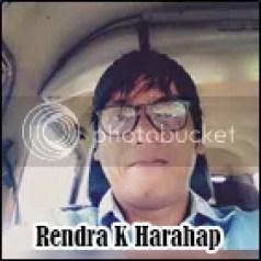Rendra K Harahap