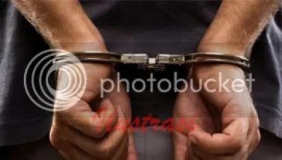 Resahkan  Kepala Sekolah Dasar, KPK Gadungan Ditangkap Polisi