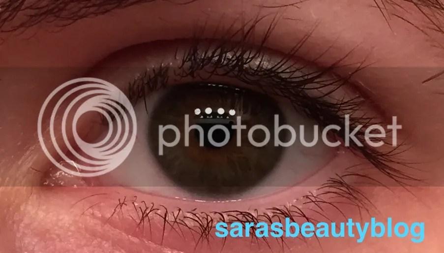 Prescriptives False Eyelashes Plush Mascara Review And Demo Saras