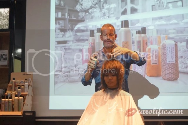 Beauty, Hair Care, Hair Styling, Davines, European Brand, Sustainability, Beauty Blogger, Diplomat's Wife, Hair, Curly Hair, Momo, Nounou, Love, Dede, Hair Products, Italian, Minu