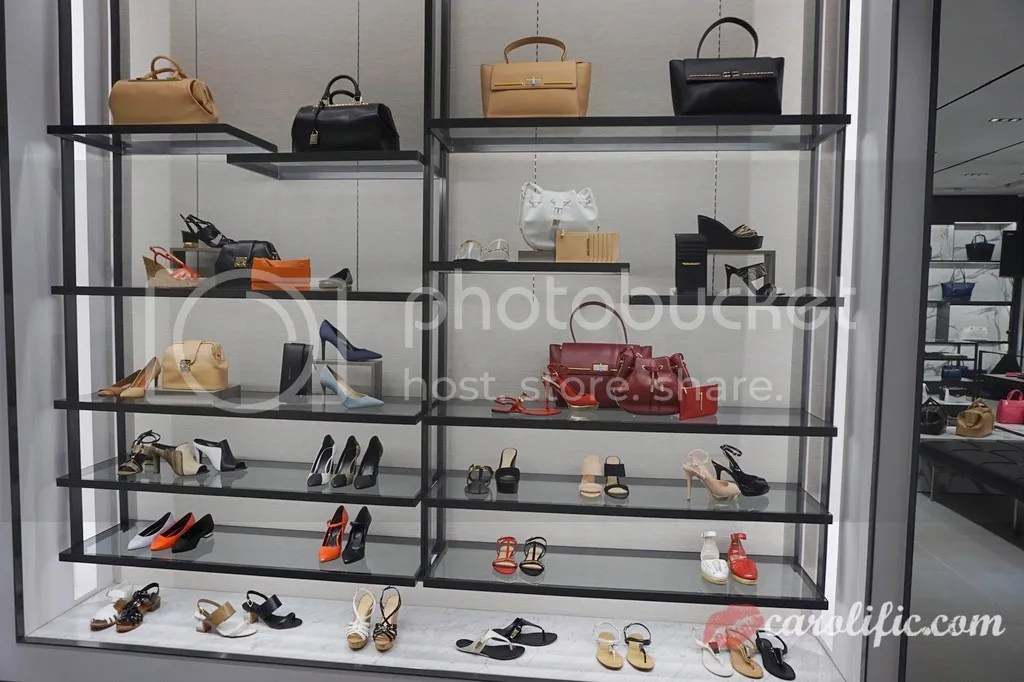 Fashion, Charles and Keith, Charles & Keith, Charles and Keith Malaysia, MidValley, Charles & Keith MidValley, Reopening, Concept Store, Heels, Shoes, Sandals, Bags, Wallets, Sunglasses, Belts,  Diplomat's Wife