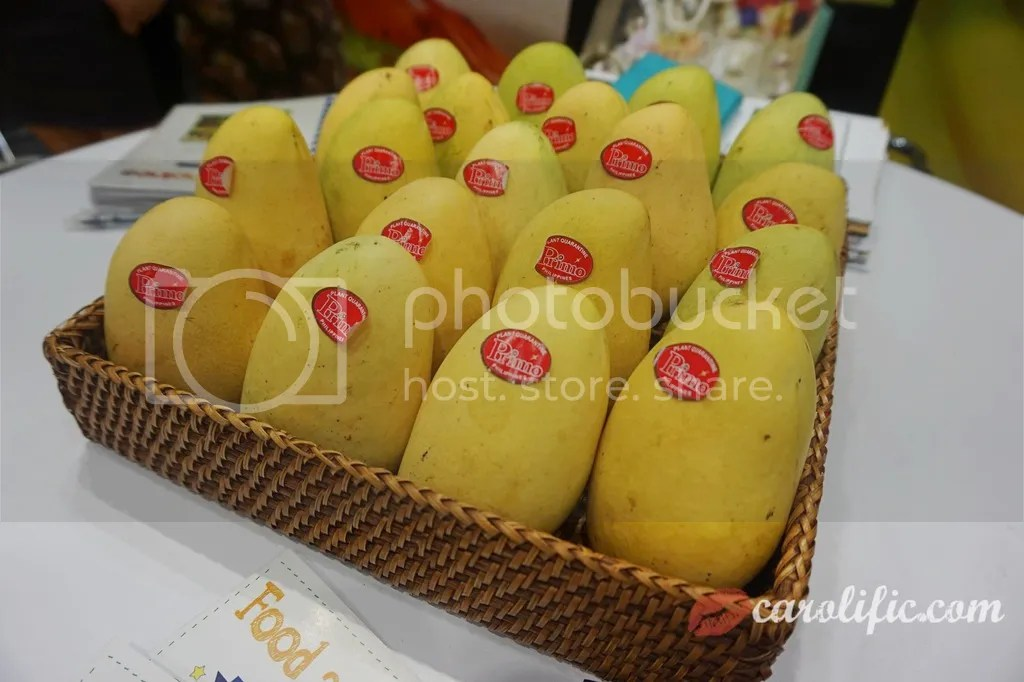 Kuala Lumpur Convention Centre, FHM2015, Food and Hotel Malaysia, Food and Hotel Malaysia 2015, Filipino Food, Filipino Food in Malaysia, Mangoes, Crab Paste, Chilli, Chilli Sauce, Mama Sita, Trade Fair,
