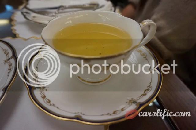 Newens, Newens Tea House, High Tea, Afternoon Tea, Kuala Lumpur, Henry VIII, Anne Boleyn. Diplomat's Wife, Starhill Gallery,