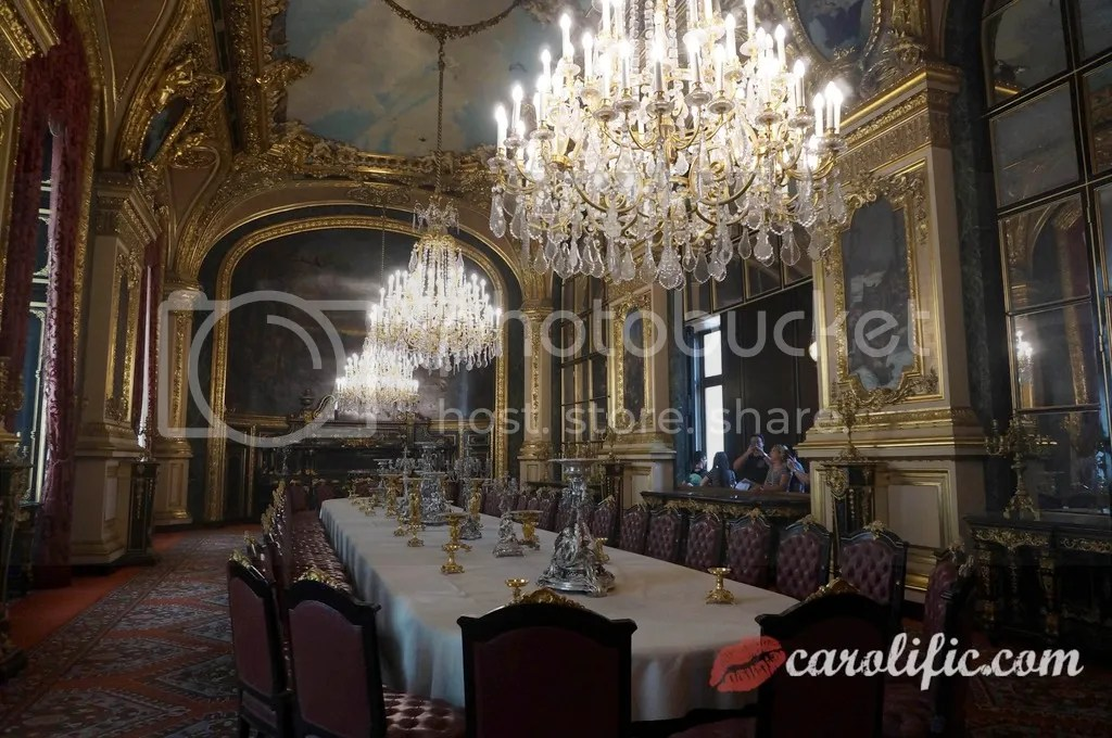 Paris, Travel, Europe, The Louvre, Museums, Budget Travel, Visiting The Louvre, What to See, Diplomat's Wife, History,  Napoleon Apartments