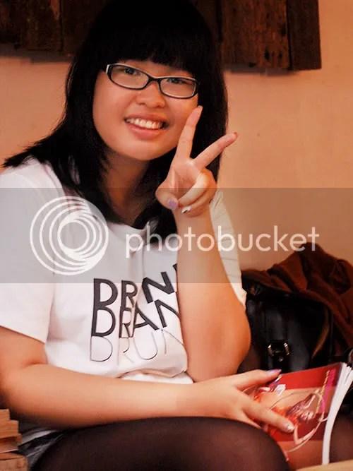 Bạn Trang