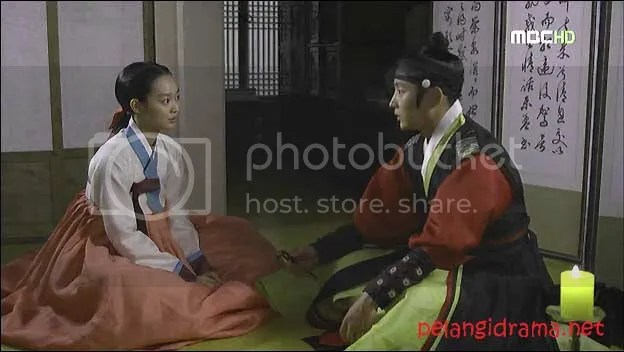 Sinopsis Arang and the Magistrate Episode 19