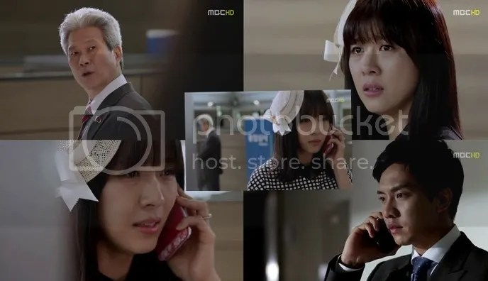 Sinopsis The King 2 Hearts episode 20