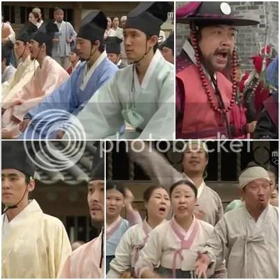 Sinopsis Time Slip Dr. Jin Episode 18