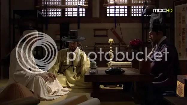 Sinopsis Time Slip Dr. Jin Episode 20