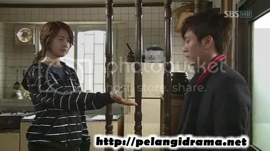 Sinopsis 49 Days Episode 19