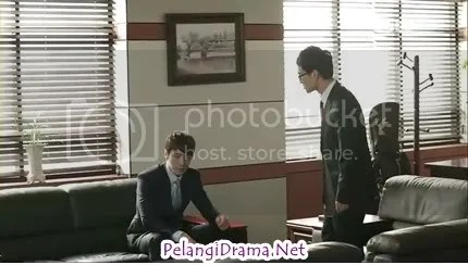 Sinopsis City Hunter Episode 13