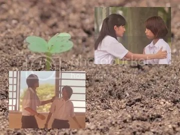 Sinopsis Sprout Episode 12
