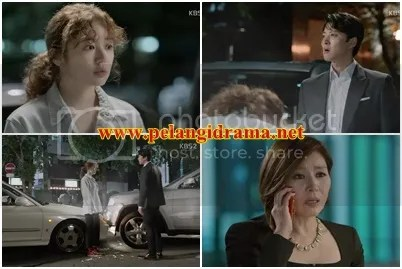 sinopsis marry him if you dare episode 1
