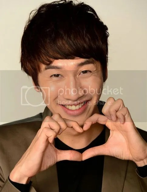 Profil Lee Kwang Soo