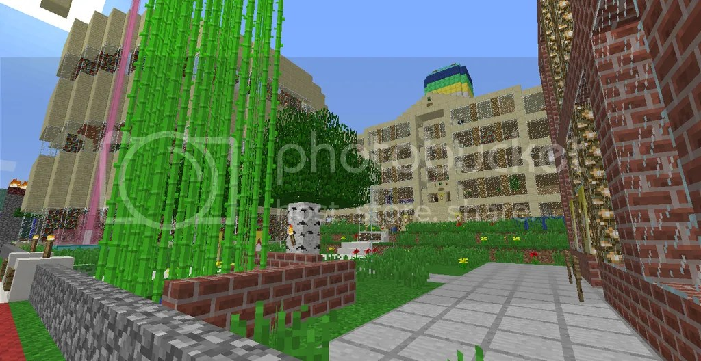 Pc Minecraft Roleplay Servers