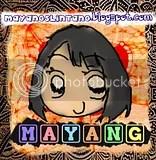 Mayang Syafira Lintang