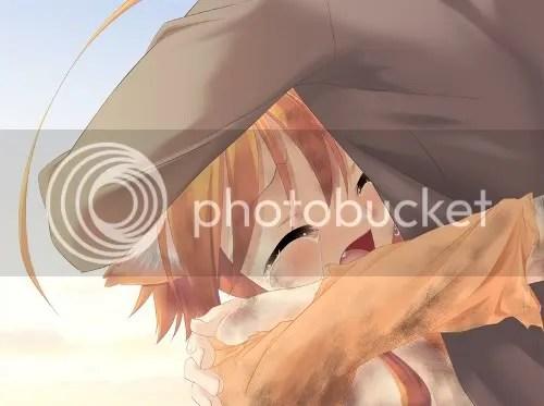 Mikan Hug