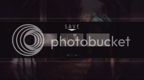 Save Slots